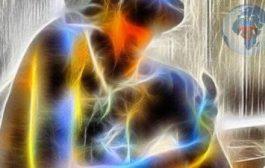 Se garder du Magnétisme psychique négatif : nous nous retrouvons souvent face à des personnes qui dégagent de l'énergie négative; leurs sentiments sont tellement forts et pesants que nous ressentons l'influence de leur douleur et de leur souffrance sur notre état d'esprit