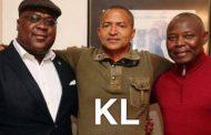 בורקינה יש יריבים אמיתיים, אבל DR קונגו יש יריבים מזון: נכון או לא נכון? (מאת, תיירי מישל: הבמאי הבלגי) ... המתנגדים האמיתיים ב- DRC, הם ??