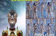 Nommo: Pour commencer, la tradition Dogon de Huit Ancêtres Nommo correspond aux Huit Khmunu (quatre Gardiens à tête de grenouilles et quatre Déesses à tête de serpents) cosmologique de la Vallée du Nil