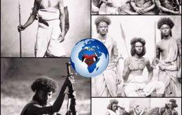 Résistance des Blemmyes contre la barbarie chrétienne à Kemet: Être chrétien c'est déshonorer nos valeureux Ancêtres et martyrs, morts pour notre liberté