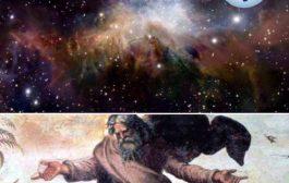 Concepts idiots des religions Abrahamiques: Yhwh, Dieu ou Allah n'a qu'à dire « sois » pour que sa volonté soit faite ; mais il faut cependant six jours au Tout Puissant pour crée le monde
