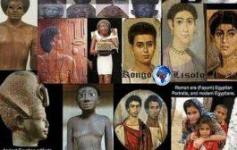 Comment les anciens Grecs appelaient les Égyptiens ?: « Mélanochrome » était le mot grec ancien pour clairement décrire le degré de la peau Noire des anciens Égyptiens