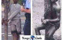 Drôle, abolition de l'esclavage: Le drame des Africains est d'avoir cru que l'esclavage a été aboli « Quand les Français firent leur révolution en 1789, c'était un conflit entre la bourgeoisie aristocratique et le clergé protégé par la Royauté »