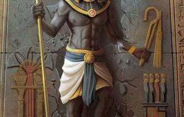 Conditions des principes de l'Ankh: Vous vous demandez peut-être pourquoi les Européens n'utilisent pas le pouvoir électromagnétique de l'Ankh pour leur propre but ? Ou comment un objet si populaire dans la vallée du Nil en Afrique peut être pratiquement ignoré en Europe ??