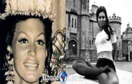 La beauté noire: Jennifer Joséphine Hosten, la première miss monde noire « Jennifer Josephine Hosten est née le 12 mars 1948 »