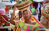 La beauté noire: Le vrai amour « Déjà dédié à toutes les Dames, uniquement les Dames Noires » ... (VIDÉO)