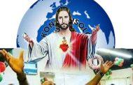 Une divinité blanche pour les Noirs ? Le christianisme comte 85 % des Noirs dans ce monde où tous prient à une divinité blanche pour les sauver des « blancs »