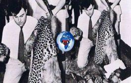 """Nan memoriam Dedan Kimathi: 18 1957 fevriye a nan Kenya se yon dat """"Wouj"""" Ak patikilyèman douloure """"Jou sa a, bay manti sou tè a rès nasyonalis la ak gwo revolisyonè Kenya Dedan Kimathi, asasinen nan Nairobi pa monstr asasen. Ewopeyen »"""