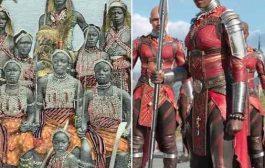 L'aventure des Dora Milaje: « Dans Black Panther », les Dora Milaje sont les gardes du corps personnels du roi de Wakanda Tchalla, aussi connu sous le nom de Black Panther lui-même