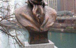 Jean Baptiste Pointe du Sable, oo ku dhashay 1745 ee Saint-Marc (Haiti) oo u dhintay 28 August August 1818 ee Saint Charles (Missouri) (United States), waa aasaasaha iyo dadka degan magaalada Chicago