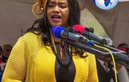 Une femme législatrice conseille les femmes noires: devenez des deuxièmes femmes et évitez d'être mères célibataires ... (VIDÉO)