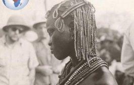 Ne touchez plus nos cultures et nos traditions : vous avez volé nos cultures et nos traditions ... (VIDÉO)