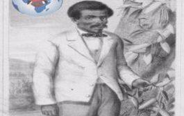 """एडमंड एल्बियस: रीयूनियन (फ्रांस) से गुलाम है, जिसने एक्सएनयूएमएक्स में वनीला के निषेचन की प्रक्रिया की खोज की """"जो लोग नहीं जानते (एडमंड) गुलाम पैदा हुआ था और (जन्म से अनाथ), एक्सनमएक्स के एक मालिक में संत सुजान और उसी शहर में मृत्यु 1841 अगस्त 1829 »"""