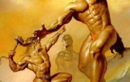 La philosophie du guerrier : un guerrier n'est pas seulement une personne qui se bat, un vrai guerrier est aussi un savant, un artiste, un philosophe, un combattant fier est une personne spirituelle et un sage « Il est tout cela à la fois »