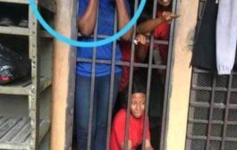 Il y a la vie après la prison : Joseph fils de Jacob en prison en Egypte, il sortit Premier Ministre