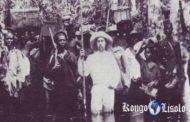 L'aliénation du beau Congo: « Du roi Makoko, & du roi Maloango » Chers congolais, j'ai toujours cherché à connaître la vraie nationalité de Monsieur De Brazza (italienne ou française) ? Soi-disant, c'est lui le fondateur de la ville de Brazzaville