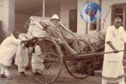 L'aliénation du beau Congo : « Du roi Makoko, & du roi Maloango » Chers congolais, j'ai toujours cherché à connaître la vraie nationalité de Monsieur De Brazza (Italienne ou Française) ? Soi-disant, c'est lui le fondateur de la ville de Brazzaville
