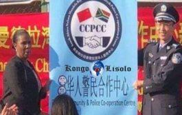 Afrique du Sud : Les chinois ouvrent leur 13ème commissariat « La police sud-africaine a reçu des cours de chinois pour faciliter la communication avec la communauté chinoise » ... (VIDÉO)