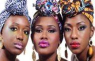 La beauté noire : si ces femmes n'étaient pas identifiées afro-colombiennes, honnêtement en effaçant; de nos cerveaux les différences de teintes, de cheveux, de nationalité, etc ...