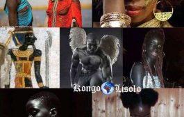 La grandeur de la race Noire d'Antan : lorsqu'il y a deux mille ans, les Africains gouvernaient encore la Terre, la peau noire était une marque d'honneur et de grandeur