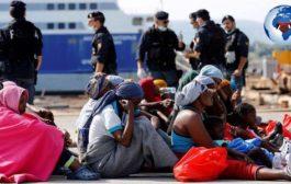 Les préalables de rapatriement des Africains d'Europe et d'Amérique : si on veut rapatrier les clandestins africains de l'Europe et de l'Amérique, qu'on les rapatrie avec les richesses de l'Afrique volées en Afrique par les occidentaux depuis des siècles ... (VIDÉO)