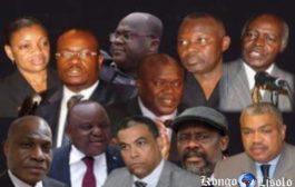 Les élections congolaises en voie d'être repoussées de deux à trois mois faute des contraintes logistiques : au moment où votre soi-disant opposition est entrain de se diviser, ses acteurs ne font que se tacler mutuellement à cause du pouvoir et des intérêts partisans « Pendant ce temps, votre soi-disant majorité est sur le terrain pour battre campagne » ... (VIDÉO)