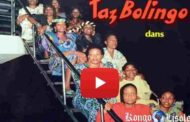 Souvenir de Taz Bolingo : vous rappelez-vous de cet orchestre Taz Bolingo ? Mais où sont-elles allées ?? Les femmes ont toujours joué un rôle important dans l'industrie musicale dans le monde entier ... (VIDÉO)