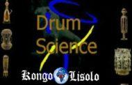 La signification spirituelle de la musique : la création de l'Univers a été causée par Atum (Big Bang), un phénomène sonore que les anciens Africains croyaient être un événement ordonné, maintenu par un Ordre de l'équilibre et par l'équilibre lui-même