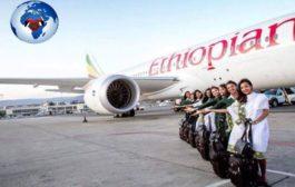L'Éthiopie a dépassé Dubaï en tant que voie de transit pour les passagers long-courriers à destination de l'Afrique , soulignant le succès de la tentative d'expansion de la compagnie aérienne nationale et les réformes de son nouveau Premier ministre