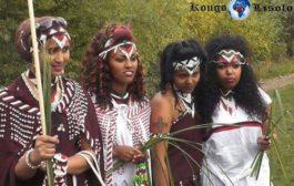 Les dix tribus africaines les plus célèbres - (les Zoulous, les Maasaïs et les Yorubas dans le top cinq) : l'Afrique compte environ 3 000 tribus, toutes très différentes en termes de langue et de culture