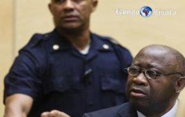 """Gbagbo परीक्षण: आइवरी कोस्ट द्वारा निलंबित आइवरी कोस्ट """"लॉरेंट Gbagbo और चार्ल्स Blé Goudé को जमानत पर रिहा किया जाना है? """""""