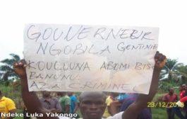 RDC: Les massacres de Yumbi dans la province de Mai-Ndombe, la monusco nous apprend, qu'il n'y a aucune guerre ethno-tribale dans le Mai-Ndombe ... (VIDÉO)