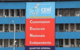 RDC : une attaque des miliciens Maï-Maï contre un entrepôt de la CENI/Beni situé sur le boulevard Nyamwisi en face des anciennes installations de la MONUSCO la nuit de samedi à ce dimanche 16/12/2018 à Beni-ville