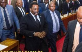 Congo - Kinshasa : les membres du gouvernement se sont réunis dans une réunion extraordinaire pour statuer sur le cas Corneille NANGAA, qui a voulu démissionner ou déclarer qu'il est dans l'impossibilité d'organiser les élections présidentielles, députation nationale et provinciale le dimanche 23 Décembre 2018