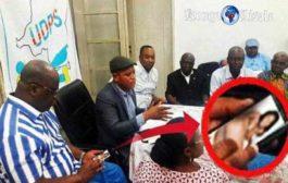 Halte à la manipulation politicienne au Congo : Faute de discernement, nos politiciens nous manipulent et nous utilisent pour nous entretuer au nom de tel ou tel autre parti ou regroupent politique ... (VIDÉO)