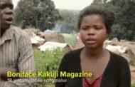 RDC : dans la province du Tanganyika, des milliers d'enfants déplacés obligés de se marier pour « échapper à la pauvreté » (ce qui n'est bien sûr qu'une illusion) ... (VIDÉO)