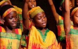 L'imminence de la révolution africaine : la révolution africaine est imminente « Cette révolution aura lieu sur les sept continents » L'Afrique deviendra un chef de file mondial ; ainsi, l'Afrique, comme autrefois, sera donatrice des subventions de ceux qui le méritent