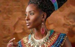 Madow / Afrika quruxda leh: boqoradeena (1800-1900), sawiradu waxay u hadlaan naftooda; Xadgudubka gabadha xayawaanka ah ee loo yaqaan 'Carabta' iyo Carabta '' All this was only masayr '' (VIDEO)