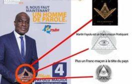 Déception de l'opposition par Fayulu à Béni le mercredi 5/12/2018 : les membres de l'opposition ayant été ce soir au meeting de Fayulu à Béni disent être déçus par Fayulu pour ces raisons ...
