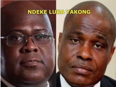 Félix Tshisekedi met en garde Martin Fayulu et Lamuka qu'il accuse d'avoir mobilisé des jeunes pour perturber à coups de pierres son meeting ce mercredi au rond-point du 30 juin à Beni (Nord-Kivu)