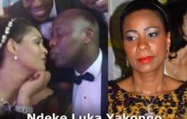 Vital Kamerhe : répond à Olive Lembe qui l'accuse d'être « Conjugalement instable et d'avoir pris la femme de Jb Mpiana et de ne pas être un exemple pour la jeunesse »... (VIDÉO)