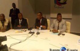 Election au congo: reunion entre Nangaa et les candidats à la présidentielle, mais pourquoi Nangaa organise des réunions d'urgence ansi ?