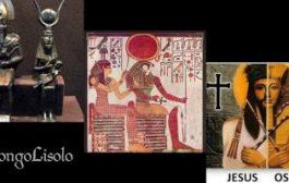Les racines égyptiennes de la Trinité chrétienne : dans son travail « Ancient Pagan and Modern Christian Symbolism », Thomas Inman affirme les racines égyptiennes de la trinité chrétienne