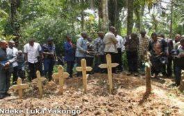Béni-Génocide-Kabila : une organisation juive accuse ouvertement Joseph Kabila de commettre un génocide à Béni, et parle de « Génocide des Nande »