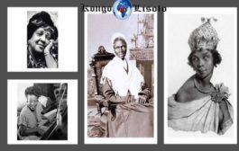 चार शानदार महिलाओं, जिन्होंने ऐतिहासिक रूप से, खुद को गुलाम बनाने से इनकार कर दिया, उपनिवेशित किया गया, सबमिशन और प्रतिरोध के बीच, अश्वेत लोगों की मुक्ति भी उस काली महिला के माध्यम से हुई जो हथियारों और हथियारों का उपयोग करने में कभी नहीं हिचकिचाती थी। कूटनीति