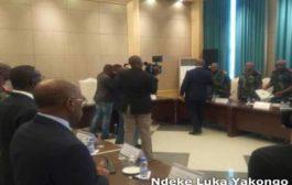 Premier rapport du Conseil suprême de la défense du 25/01/2019: sous la supervision de son Excellence M. le Président de la République, Félix Antoine Tshisekedi TSHILOMBO « Il s'est concentrée principalement sur l'état des lieux » ... (VIDÉO)