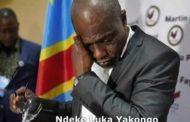 L'appel salutaire de Lamuka au peuple congolais: Lamuka se réveille et vient une fois, de reconnaître ses erreurs, après avoir tissé la haine et la zizanie dans les esprits des Congolais, le voici revenir à l'apaisement toujours dans le sillage de Felix ... (VIDÉO)