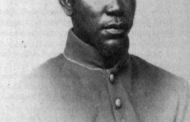 """मुहम्मद अली सईद: बोर्नो के पूर्व गुलाम जो गृहयुद्ध के दौरान संघ के सार्जेंट बन गए """"सिविल वॉर के दौरान बोर्नो का एक पूर्व दास संघ का सार्जेंट कैसे बना? """""""
