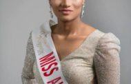 """Algerian beauty: Miss Algeria Khadija Ben Hamou 2019, denounces racist violence """"Algerians with darker skin are victims of discrimination in the North African state"""" I will not back down because of the people who criticized me """", said Khadija Ben Hamou at the Algerian news site TSA"""