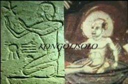 L'origine africaine du ramadan : pour devenir un pharaon, le prince héritier devait faire une initiation « Il est introduit aux connaissances ésotériques et le monde invisible »